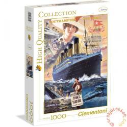 Clementoni Titanic 1000 db-os (39271)