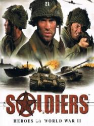 Codemasters Soldiers Heroes of World War II (PC)