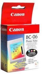 Canon BC-06 Photo Color