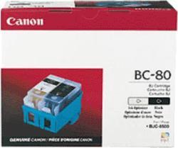 Canon BC-80 Black