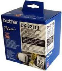 Brother DK22113