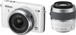 Nikon 1 S2 + 11-27.5mm + 30-110mm