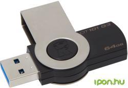 Kingston DataTraveler 101 G3 64GB USB 3.0 DT101G3/64GB