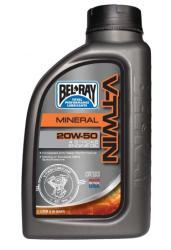 Bel-Ray V-Twin Mineral 20W-50 (1L)