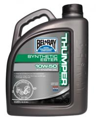 Bel-Ray Works Thumper Racing Synthetic Ester 4T 10W-50 (4L)