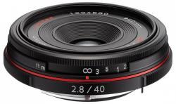 Pentax HD PENTAX DA 40mm f/2.8 Limited