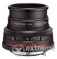 Pentax HD DA 70mm f/2.7 AL Limited Edition