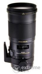 SIGMA 180mm f/2.8 EX DG OS HSM Macro (Canon)