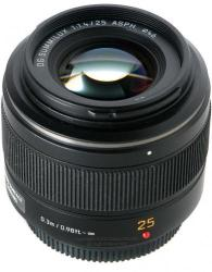 Panasonic Lumix G Leica DG Summilux 25/F1.4 ASPH