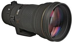 SIGMA 300mm f/2.8 EX APO DG HSM (Pentax)
