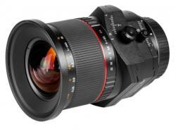 Samyang 24mm f/3.5 ED AS UMC Tilt-Shift (Nikon)