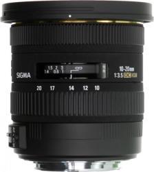 SIGMA 10-20mm f/3.5 EX DC HSM (Sony/Minolta)