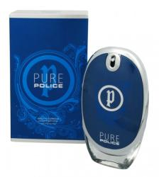Police Pure for Men EDT 75ml