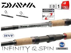 Daiwa Infinity Q JiggerSpin 210cm/3-15g (11689-211)