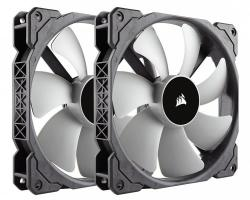 Corsair ML140 PWM Twin Pack (CO-9050044-WW)