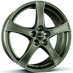 Borbet F2 graphite polished CB72.5 5/114.3 16x6 ET45