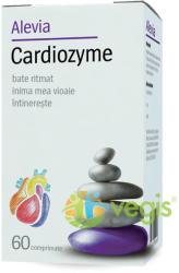 Alevia Cardiozyme - 60 comprimate