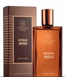 Collistar Acqua Wood EDT 100ml