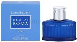 Laura Biagiotti Blu Di Roma Uomo EDT 75ml