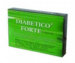 Cici Tang Diabetico Forte - 27 comprimate