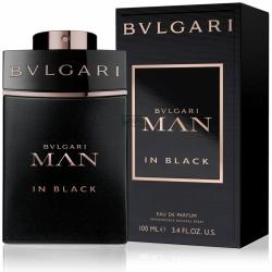 Bvlgari Man in Black (Intense) (All Black Edition) EDP 100ml