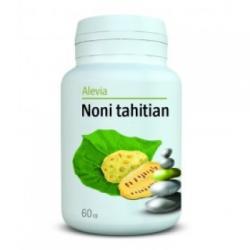 Alevia Noni Tahitian - 60 comprimate
