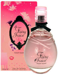Naf Naf Fairy Juice Pink EDT 100ml Tester