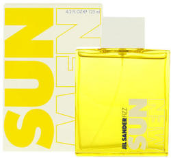 Jil Sander Sun Fizz Man EDT 125ml