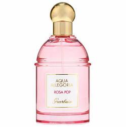 Guerlain Aqua Allegoria Rosa Pop EDT 100ml