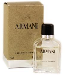 Giorgio Armani Armani Eau Pour Homme EDT 7ml