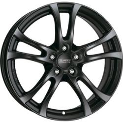 ANZIO Turn Racing Black 5/110 16x6.5 ET38