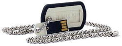 Verbatim Dog tag 16GB (98671)