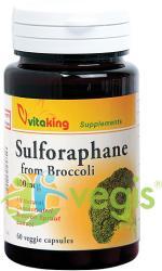 Vitaking Sulforaphane din broccoli - 60 comprimate