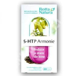 Rotta Natura 5-HTP Armonie - 60 comprimate