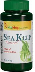 Vitaking Sea Kelp - Alga marina - 90 comprimate