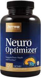 Jarrow Formulas Neuro Optimizer - 60 comprimate