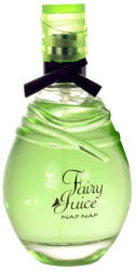 Naf Naf Fairy Juice Green EDT 100ml Tester