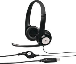 Logitech H390 ClearChat Comfort (981-000015)