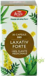 Fares Laxativ Forte - 30 comprimate