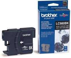 Brother LC980BK Black