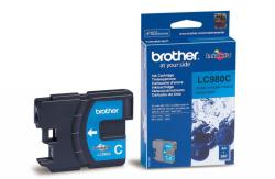 Brother LC980C Cyan