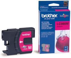 Brother LC980M Magenta