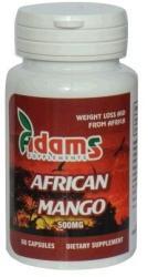 Adams Vision African Mango - 60 comprimate