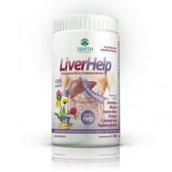 Zenyth Pharmaceuticals Liver Help - 360g