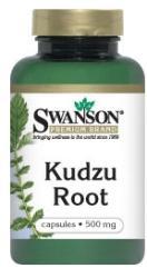 Swanson Kudzu Root - Radacina Kudzu - 60 comprimate