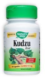 Nature's Way Kudzu 613mg - 50 comprimate