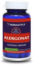 Herbagetica Alergonat - 30 comprimate