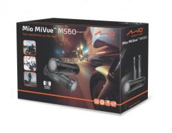 Mio MiVue M560