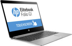 HP EliteBook Folio G1 V1C40EA