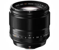 Fujifilm Fujinon XF 56mm f/1.2R